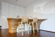 kitchen, Prague / Archistroj