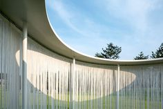 Pavilion Design by OBBA - #outdoor, #architecture, #pavilion, #landscaping,