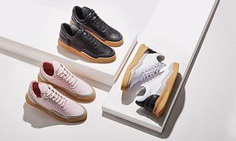Barneys New York & Filling Pieces Unveil 3 Exclusive Colorways for BNY Sole Series