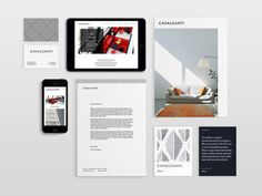 print, layout, typography, stationery