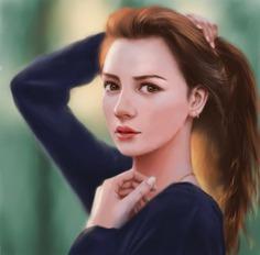 Liza by ilovepumpkin2014