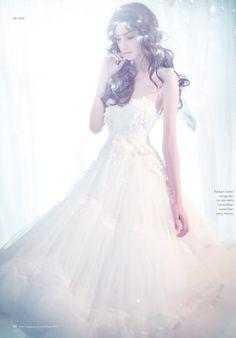 The Dress as art – Tex Saverio #artistic #dresses #tex #art #fashion #dress #saverio