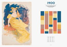 "5 Learn the Visual History of the 20th Century in ""100 Years of Color"""