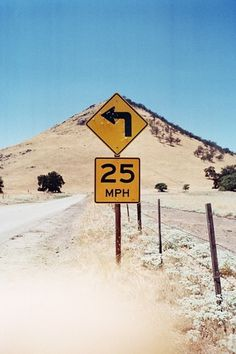 All sizes | Roll20252 | Flickr - Photo Sharing! #sign #photography #uas #road