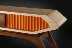 Wood Furniture by Jory Brigham