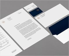 Royal Store Stationary by Jarek Kowalczyk #print #stationary #paper #royal