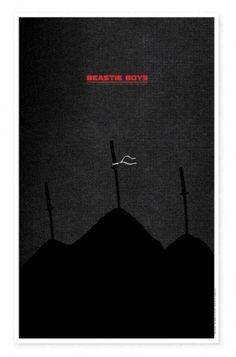 beastie_2.jpg (430×650) #screen #print