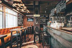 BarBurger Restaurant in Pern 5