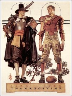 leyendecker_1928_thanksgiving%5B1%5D.jpg (JPEG Image, 1032 × 1378 pixels) - Scaled (43%) #americana #illustration
