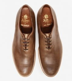 Alden #dress #shoes