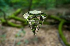 Justin : Survival Mode #green #photo #jewelery
