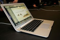 Macbook Air #air