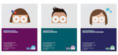IGLOO #interbrand #brand #identity #logo #australia #character