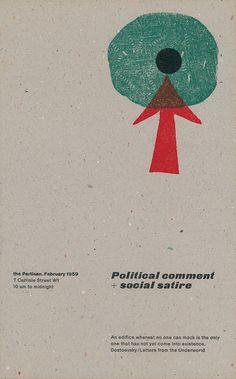 J084_political_cmyk #print #graphic design