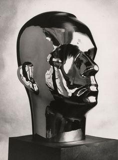 Google Image Result for http://arttattler.com/Images/NorthAmerica/NewYork/Whitney/Buckminster%2520Fuller/fuller_noguchi.jpg #friendship #sculpture #icon #fuller #isamu #noguchi #art #buckminster #love