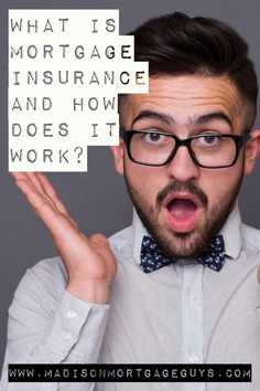 What Is Mortgage Insurance and How Does It Work?