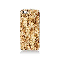 Popcorn iPhone case #phonecase #design