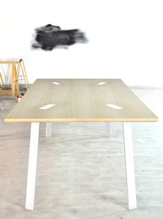 X TABLE #design #furniture #table