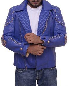 King Ben Descendants 2 Jacket | Top Celebs Jackets