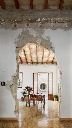 House Refurbishment in Palma de Mallorca, Spain 2
