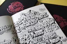 Sickboy Mother #graffiti #mother #sickboy #book
