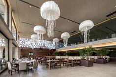 NAU Restaurant - #restaurant, restaurant, #restaurantdesign, #architecture, architecture