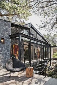 Valley Family House / Luciano Gerbilsky Arquitectos