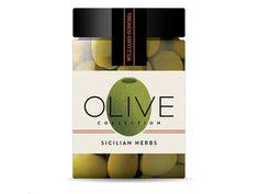 Olives #illustration