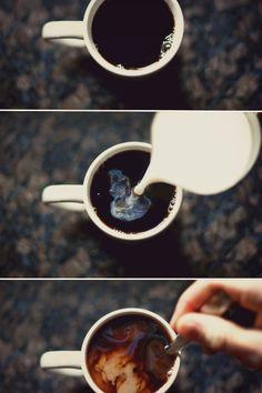 Illegitimi non carborundum #storyboard #cup #tea