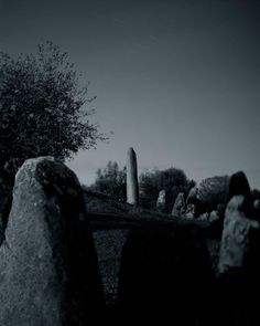 Standing Stones by Barbara Yoshida #inspiration #photography #art