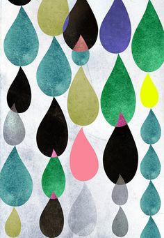 rain #gabriella #anna #johansson