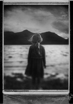 Catbells, photography by Deborah Parkin #children #sea