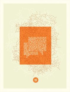 f8 Conference | The Graphic Works of Ben Barry #design #poster