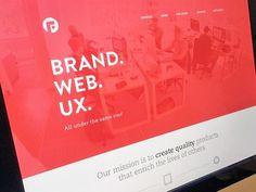 Focus Web