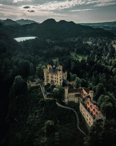 Wonderful Travel Landscape Photography by Giulio Groebert