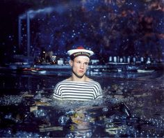 Photography by Pierre Commoy and Gilles Blanchard