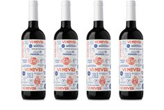 ATIPUS VI NOVELL 2013 011.jpg #packaging #drink #label #wine #food #logo