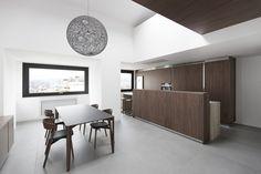 Penthouse in Palermo Studio DiDeA