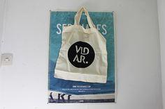 VIDAR tote bag | Flickr - Photo Sharing! #sirkel
