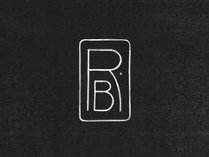 Rb #logo