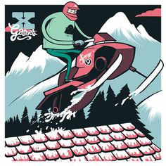 X Games 2011-Jordan Metcalf