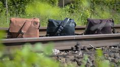 Compagnon – Leather Camera Bag #camera #gadget #leather
