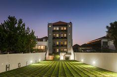 ooda dm2 housing designboom #home