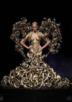 The Dress as art – Tex Saverio artistic dresses #artistic #dresses #tex #art #fashion #dress #saverio