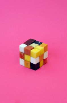 Sarah Illenberger Food Art 11