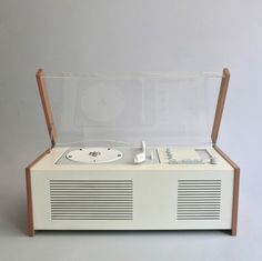 WANKEN - The Blog of Shelby White » Braun Product Collection #braun #radio