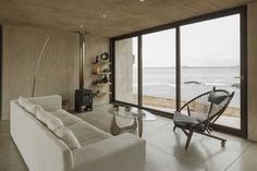 living room, Felipe Assadi Arquitectos