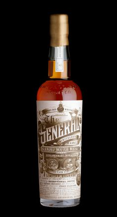 The General   The Dieline