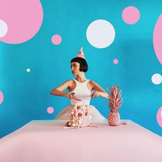 Tasha Alakoz Instagram #photography #artdirection #awesome