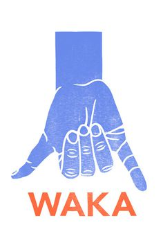 Design from my recent T shirt show. Get in touch for prints/Tees! #waka